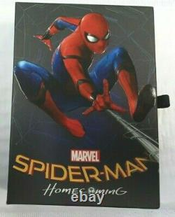 2017 1OZ Silver Coin Marvel Spider-Man Homecoming PCGS PR69 DCAM K441