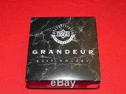 2017 Grandeur UD 1/4 Troy Ounce. 9999 Fine Gold HENRIK LUNDQVIST
