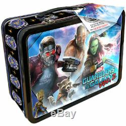 Guardians of the Galaxy Cook Islands Silver coin set of 5