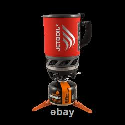 Jetboil MicroMo Cooking System NEW 100%