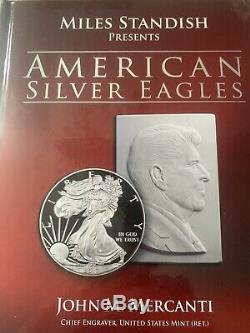 Miss Liberty 1oz Silver Coin High-Relief PF 70 Colorized a Miles Standish Design
