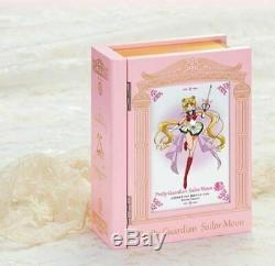 Sailor Moon 25th Anniversary Official Proof Cook Gold Coin LE 2000 JAPAN F/S